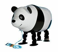Walking Panda Animal Balloon, Airwalker, Foil Balloon, Party balloon