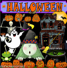 HALLOWEEN teaching resources Topic Autumn KS1 EYFS Childminder classroom display
