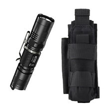 Nitecore MT20C Flashlight LED w/ NCP30 Holster