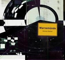 """Gimme Shelter """"Warnemünde"""" CD Album (2015) Homerun NEU (Depeche Mode, Melotron)"""
