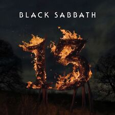 BLACK SABBATH CD 13 NEU & OVP !!!