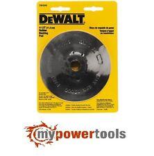 """Dewalt DC4945 4-1/2"""" Grinder Rubber Backing Sandind Pad DC411 BGA452 G18DL"""