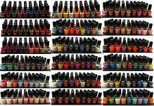 100x JRBeauty Nail Polish Varnish Wholesale Job Lot Cosmetics Clearance Make Up