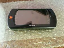 SONY MYLO PERSONAL COMMUNICATOR COM2BLACK INSTANT MESSAGING CAMERA WEB BROWSING