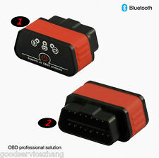 OBD2 OBDII KW903 ELM327 Bluetooth WiFi Car Auto Fault Diagnostic Scanner Tool