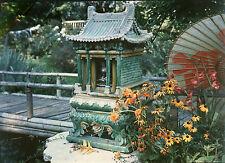 Autochrome Lumière Jardin japonais 1920/30