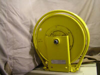 AERO-MOTIVE ELECTRIC CABLE REEL 11431030600N3
