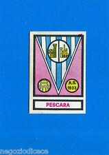 # CALCIATORI PANINI 1967-68 - Figurina-Sticker - PESCARA SCUDETTO - Rec