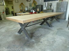 Table a manger en vente meubles ebay for Table a diner industrielle