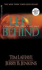 "Left Behind : A Novel of the Earth's Last Days - smaller 7"" X 4.25"" version"