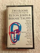 Two Rooms - Celebrating the Songs of Elton John & Bernie Taupin by Various......