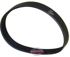 Weslo Pursuit 719 Bike Drive Belt WLEX14000