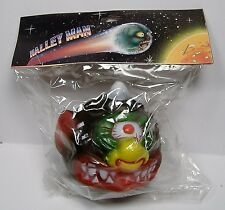 VINTAGE MADBALLS HORN HEAD HALLEY MAN COMET MISP KNOCK OFF MAD BALLS 1986 HTF