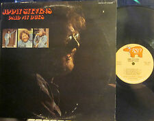 ► Jimmy Stevens - Paid My Dues (Maurice Gibb of Bee Gees) (Peter Frampton) ('73)