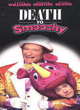 Death To Smoochy (Fullscreen Edition) Robin Williams & Edward Norton Sealed! OOP
