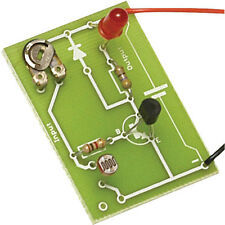 Light Sensor Electronics Kit Set