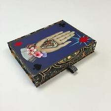 Maison de Jeu Playing Cards by Christian Lacroix and Galison (2016)