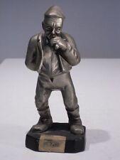 +# A002413 Goebel Archivmuster Cortendorf Zinnfigur 1815 Mann mit Zigarre