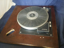 Connoissieur type BD.1Turntable record player