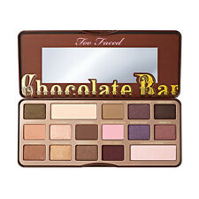 Too Faced Chocolate Bar Palette 16 Colors New in Box