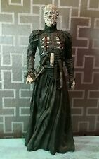 NECA 2003 HELLRAISER 18 Inch PINHEAD Figure motion with activated voice