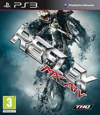 Mx Vs Atv Reflex ~ Ps3 (en Perfectas Condiciones)