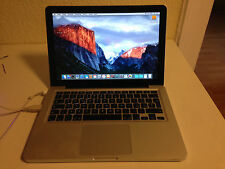 Apple MacBook Pro A1278 33,8 cm (13,3 Zoll) Laptop - MB990D/A (Juni, 2009)