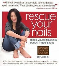 Ji Baek - Rescue Your Nails (2011) - Used - Trade Paper (Paperback)