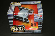 Star Wars Micro Machines Action Fleet DARTH VADER'S TIE FIGHTER NIB JSH