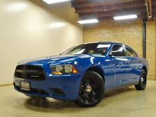 Dodge : Charger POLICE RT