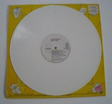 "The SLICKEE BOYS ""Here to stay - White vinyl edition"" (Vinyl 33t/LP) 1982"