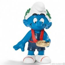 Smurfs - Medal Winner 2012 Sports Smurf (20745)