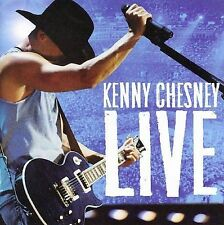 Kenny Chesney, Live: Live Those Songs Again, Excellent Live