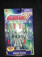Bandai Mobile  Nataku ALTRON Gundam Shenlong MSIA Action Figure Gold Version