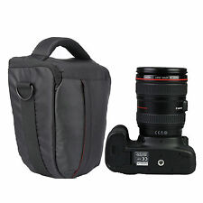 Nylon DSLR Camera Bag For Canon EOS 700D 50D 60D 60Da 5DS 5DSR 6D 7D 70D 1200D