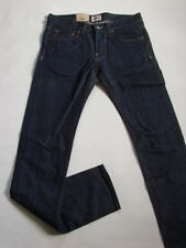 JEANS EDWIN  ED80 SLIM ( quartz cotton  - blue unwashed ) TAILLE W30 L34