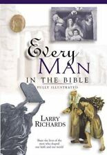 Every Man In The Bible Everything In The Bible Series