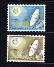 GREECE, GRIEKENLAND, GRECIA STAMPS MNH** TOPIC: SPACE, ASTRONAUTICS