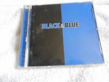 BACKSTREET BOYS BLACK & BLUE 2000 ZOMBA REC.     cd160