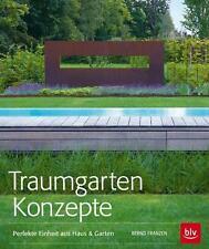 Traumgarten-Konzepte von Bernd Franzen und Ferdinand Luckner (2014, Gebundene...