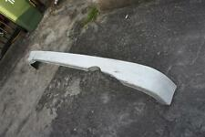 JDM Honda EK4 Sir Optional ek9 CTR Civic 96-00' rear bumper lip hatchback