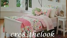 SHERIDAN JUNIOR PANIA POPSICLE DOUBLE QUILT COVER SET BRAND NEW