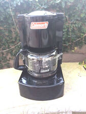 ~ Coleman 12 Cup Camping Hiking Hunting Stove Drip Coffee Maker Model 5008 12cup