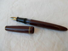 "Ancien Stylo plume meteore 350 "" Piston """