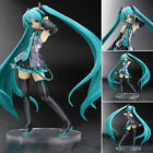 Anime VOCALOID Hatsune Miku 1/8 Scale Painted Figure Figurine Figma Collections