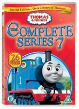 Thomas the Tank Engine and Friends: The Complete Seventh Series - DVD Region 2