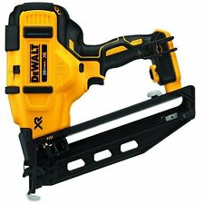 DEWALT DCN660 18V / 20V XR LI-ION BRUSHLESS 16G FINISHING FIXING NAIL GUN