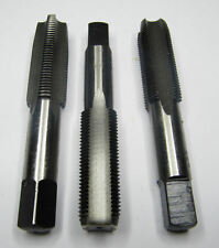 "RDGTOOLS 3/4"" UNF LEFT HAND TAPS / DIES ARE IN OUR EBAY SHOP LEFT HAND"