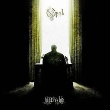 Watershed by Opeth (CD, Jun-2008, Roadrunner Records)