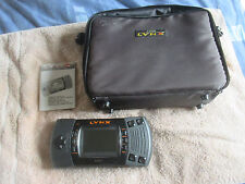 Atari Lynx Mark 2 Console - With Official Carry Case/Kit Bag / Working / Bundle